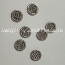 180 micron stainless steel filter discs