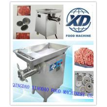 Moedor de carne pequeno / máquina de cortar carne / equipamento de processamento de carne