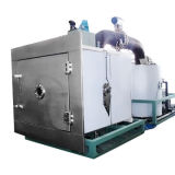 Vacuum Freezing Dryer with 0 to 105PA Working Pressure and Vacuum ConnectorNew