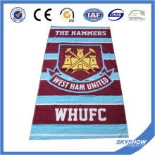 Customed Напечатало спортивное полотенце (SST0507)