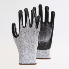 Anti-tear Special Design Anti-slip Cut Resistant Gloves
