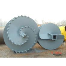 Flat Rock Auger, Butterfly Rock Auger, Drilling Rock Auger