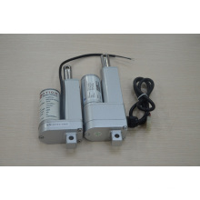 Small linear actuator 12v for blood collection chair