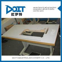 Máquina de coser industrial vendedora caliente DT0605