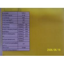 Tissu filtrant en polyamide monofilament