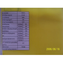 Polyamide Monofilament Filter Fabric