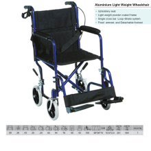 Aluminum Light Wheelchair