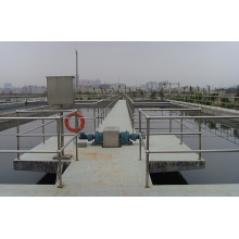 Steel Grating Fence Railing