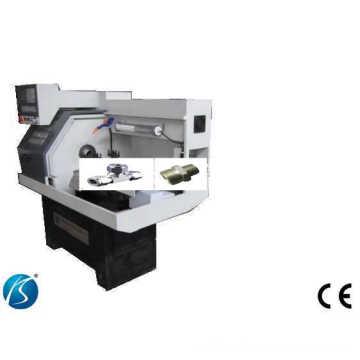 Proveedor de confianza de máquina roscadora de tubos