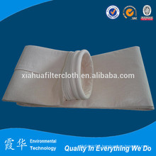 5 micron air filter pocket filter bag