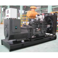 Хорошая цена 200 кВт Вэйфан Huayuan открытого типа генераторной установки