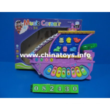 Newly Piano Musical Instrucment, Musical Toys (082430)