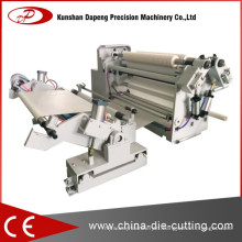 Aluminum Foil Automatic Slitting Rewinding Machine