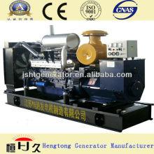 Styer WD615.46D Dieselaggregat (GF 200)
