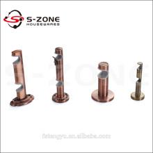 Metall verstellbare Vorhangstangenhalterung für Vorhangzubehörhalter