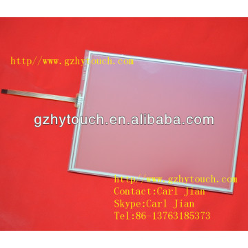 Ecrã táctil para máquina duplicadora GR-1R3570