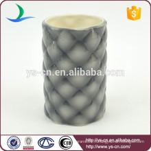 YSb50053-06-t Produits de tumbler de bain en dolomie peints à la main au chinois
