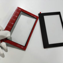 Tempered glass used for electronic product screen