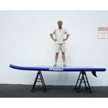 Aufblasbares rutschfestes Soft Sup Paddle Surfing Board