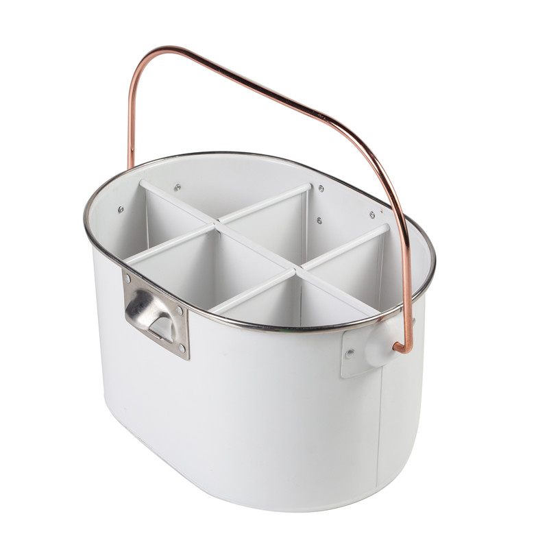 cookware utensil holder