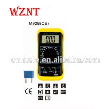 M92B (CE) Мультиметр Poular с большим экраном