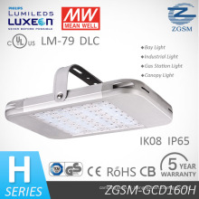 IP66 Antichoc LEDs avec UL Dlc SAA