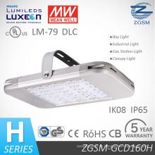 IP66 Luz de inundação à prova de choque com UL Dlc SAA