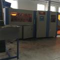 8000-9000BPH Hochgeschwindigkeits-PET-Streckblasformmaschine