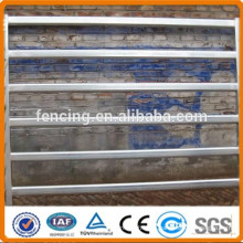 Panneau de clôture en treillis d'élevage d'animaux de haute qualité (usine)