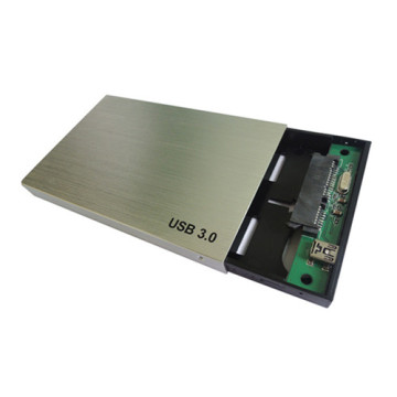 2.5 USB3.0 Best SATA HDD External Enclosure