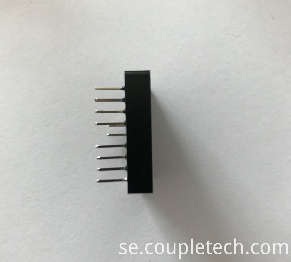 Mini HV power module PBC-450