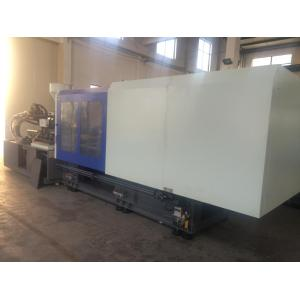 420 ton Servo moteur Injection, Machine de moulage