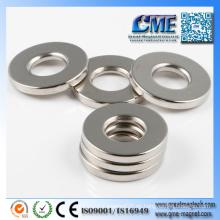 Neodimio Super Magnet O Magnet Motor de imanes permanentes de neodimio