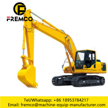 40 Tons Large Hydraulic Excavator