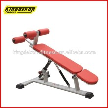 Multi-abdominal KDK 1034 Gym Fitness equipment/profession abdomen training machine