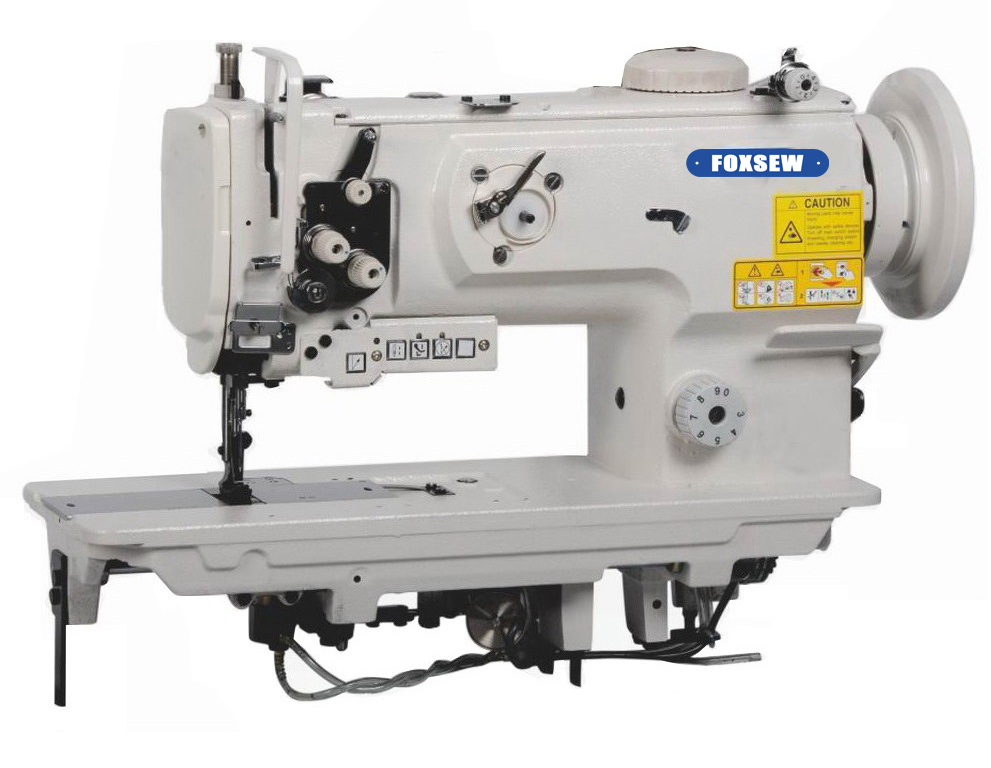 KD-1510N Single Needle Walking Foot Heavy Duty Sewing Machine
