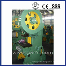 Mechanical Punch Press, C-Frame Punch Press, Mechanical Punching Machine, Eccentric Punching Press (J23-25)