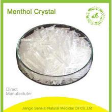 Cristales De Mentol Premium 100% Natural