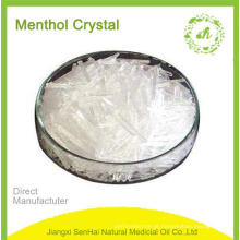 Menthol Premium Cristais 100% Natural