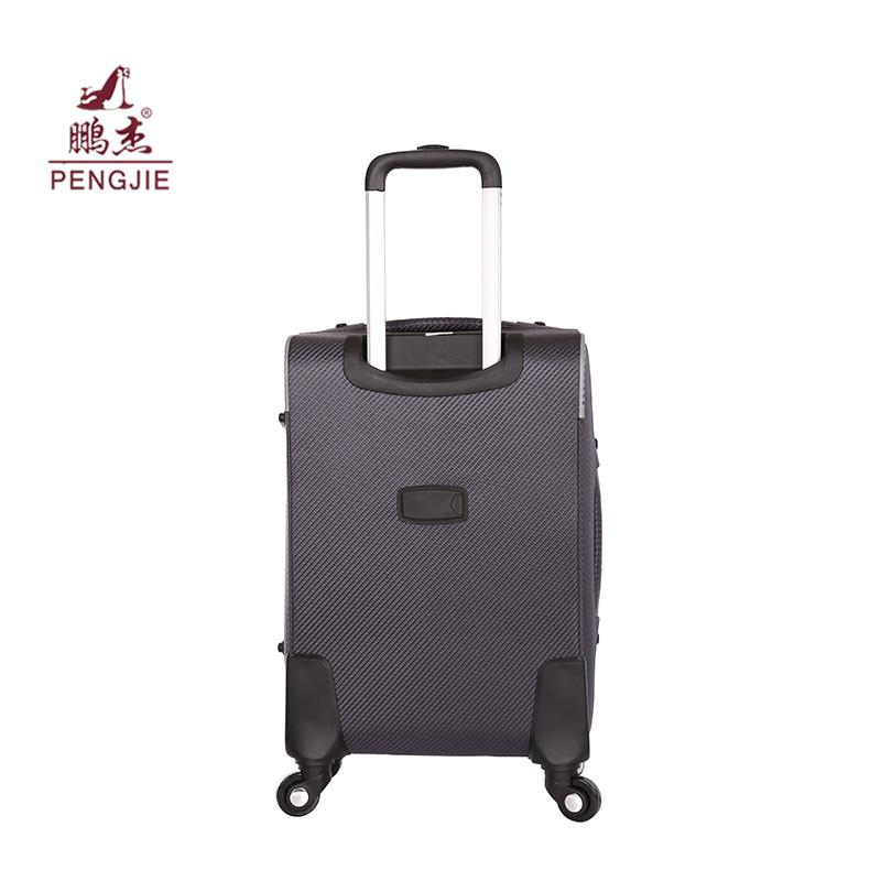 Wterproof fabric luggage