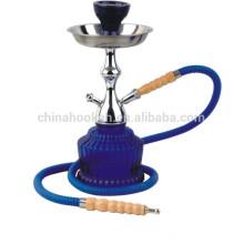 China hookah / shisha / nargile /narghile /bubbly hubbly HS019