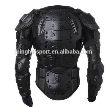 Men's Motorbike Motorcycle Protective Body Armour Armor Jacket Guard Bike Bicycle Cycling Riding Biker Motocross Gear (X-Large)