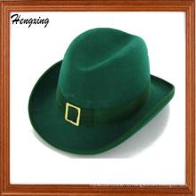 Зеленые Шляпы Fedora