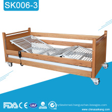 SK006-3 Cheap Multifunctional Medical Electric Hospital Home Care Bed