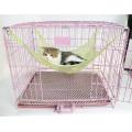 Vente en gros respirant Air Mesh chat chien hamac fort chat fenêtre perche
