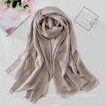 Usine directement fournir de haute qualité femmes musulmanes africaines foulard dubai marché de l'écharpe