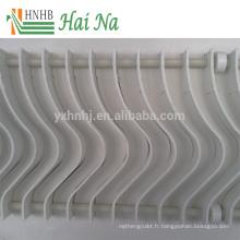 Mist Eliminator Filtre anti-poussière pour le nettoyage de la poussière