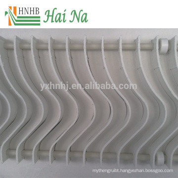 Mist Eliminator Demister Filter for Dust Cleaning
