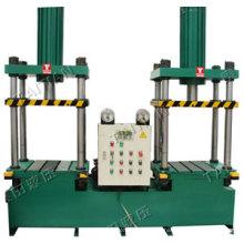 One-Driven-Two Hydraulic Molding Press (TT-SZ50T/MY)