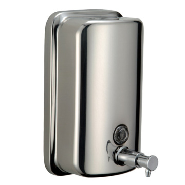 Commercial Liquid Hand Soap Dispenser Wall Mount